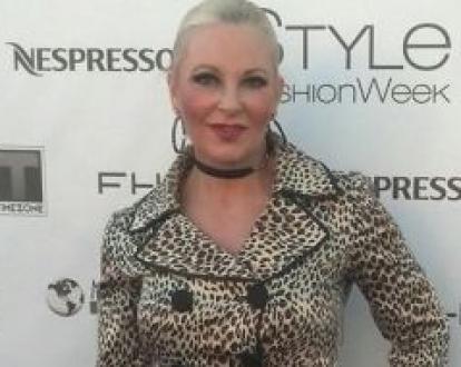 Style Fashion Week LA