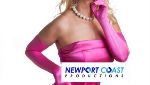 Shoot for Newport Coast Productions